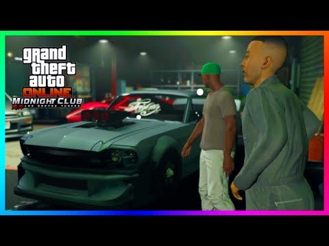 Rockstar Confirms NEW GTA Online DLC Updates Are Coming Soon & Expansions In 2019 As Well! (GTA 5)