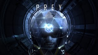 Český Gameplay | Prey | 1080p/50fps