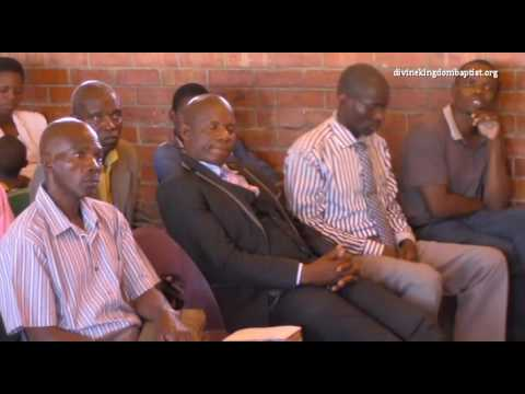 Prophecies : Zimbabwe, Nigeria & South Korea