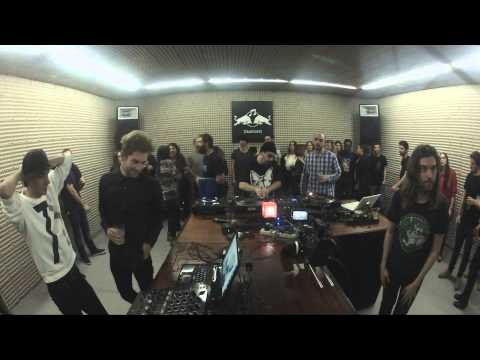 Voxels Boiler Room Lisboa DJ Set - Red Bull Music Academy Takeover