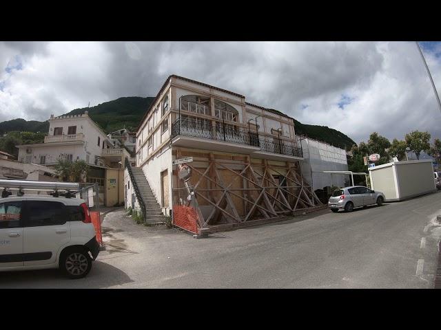 Terremoto Ischia, nove mesi dopo