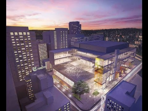Convention Center's $147M deal with King County for Expansion