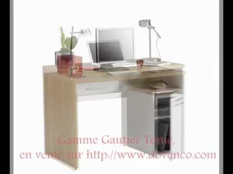 Dovenco vente de meuble de bureau gautier office tonic wmv youtube