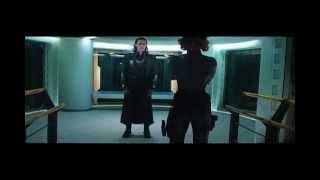 Песня Чёрной Вдовы  (Наташа Романова)