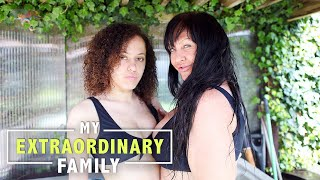 Me And My Mum Are On OnlyFans - Together | MY EXTRAORDINARY FAMILY