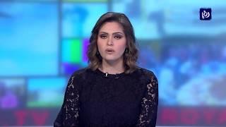 """الأردنيون يشيعون جثمان """"أبو عواد"""" إلى مثواه الأخير - (3-3-2019)"""