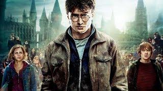 Играем в Гарри Поттер Дары Смерти Часть 2(Часть 2 Прохождение)