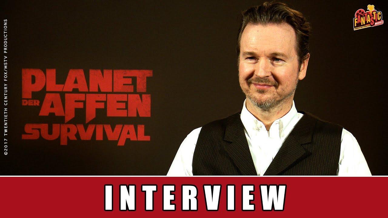 Planet der Affen - Survival - Interview | Regisseur Matt Reeves | Untertitel
