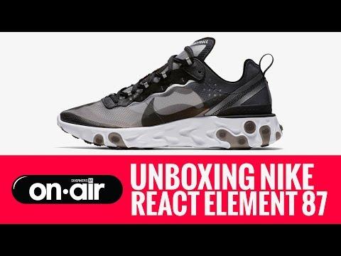 SBROnAIR Vol. 81 Unboxing Nike Air Force 1 100 + Air Max 1