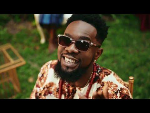 "VIDEO: Patoranking – ""Mon Bebe"" ft Flavour || Naija Music 2021"