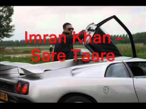 Imran Khan - Sare Taare
