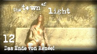The Town of Light [12] [Das Ende von Renée] [Twitch Gameplay Let's Play Deutsch German] thumbnail