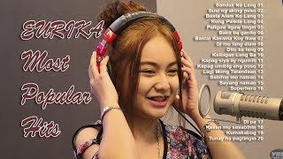 Eurika Most Popular Hits (Teen Pop Idol) POPM
