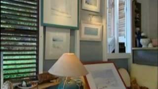 St Maarten und St martin die paridise Insel in der Karibik