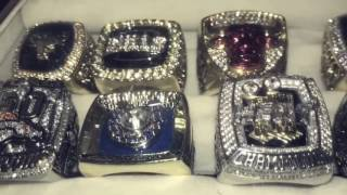 The Updated Ring Collection