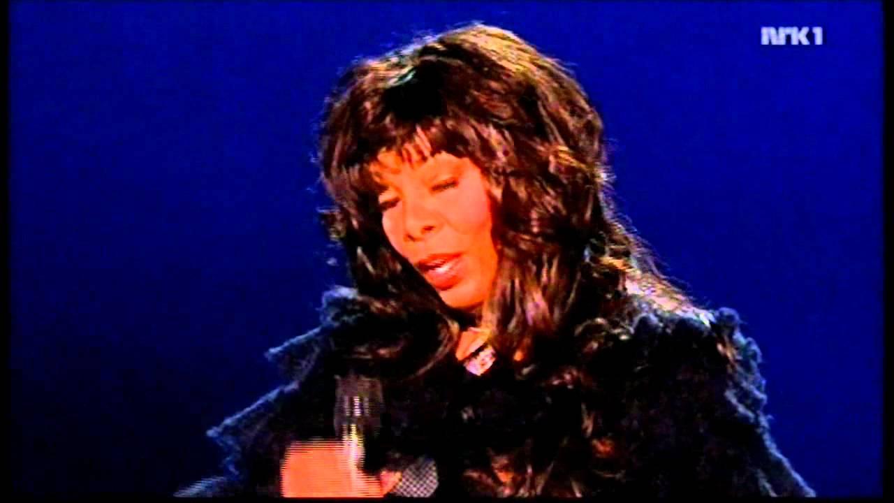 Donna Summer Last Dance Wedding Songs Youtube