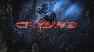 Crysis 3. Real glass.