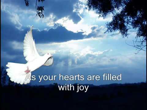 Spirit Song - O Let the Son of God Enfold You (讓神兒子的愛圍繞你)