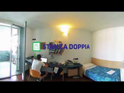 Milano - Camplus College Città Studi 360°