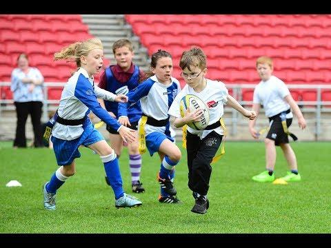 Community: Celebration of Sport Week - Day Two