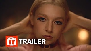 Euphoria S01E04 Trailer | 'Shook One: PT. II' | Rotten Tomatoes TV