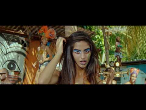 Kevin Lyttle - Slow Motion (Banx & Ranx Edit) [Official Video] [Ultra Music]