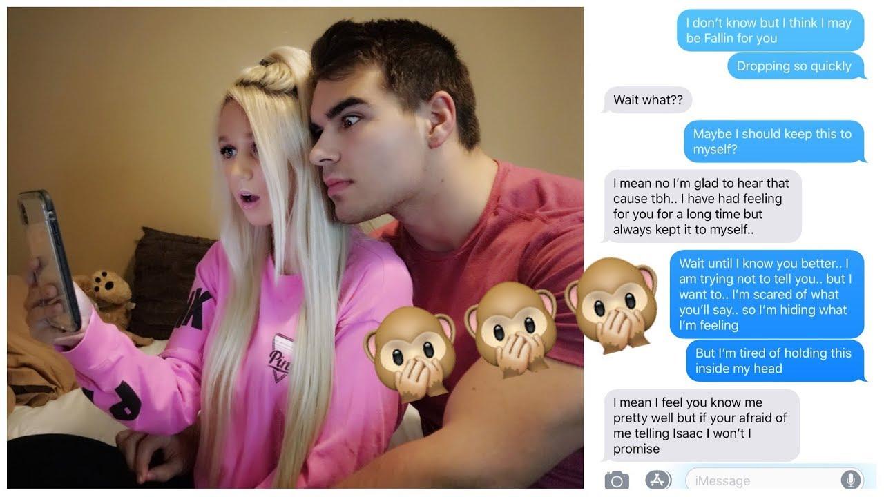 Speed dating azubi verden Badge Bunny online dating