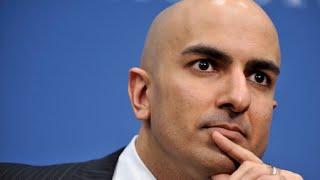 Watch Neel Kashkari Call for a Breakup of Big Banks