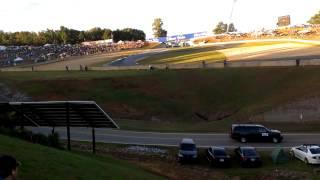 American Le Mans, Petit Le Mans @ Road Atlanta 10/20/12 #2