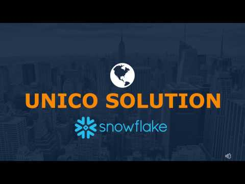 Snowflake - Data Migration best practices