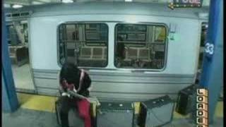 The White Stripes - Music Video - The Hardest Button to Button.