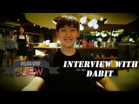 [다빗 인터뷰] Interview with Dabit [PL/ENG]