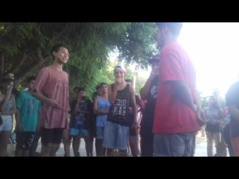 ERMITAÑO DLPZ VS SEHK FECHA 1(SEMIFINAL)-DESPLUMA GALLOS