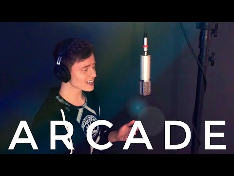 Arcade - Duncan Laurence (Cover, Eurovision, Reaction)