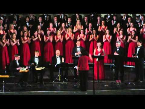 UST Chamber singers