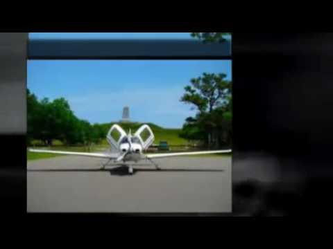 Private Aircraft Charter - Washington DC - Virginia