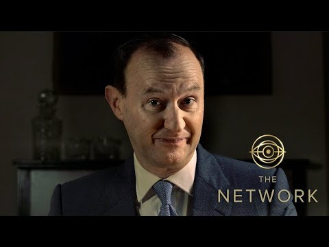A call-out from Mycroft Holmes