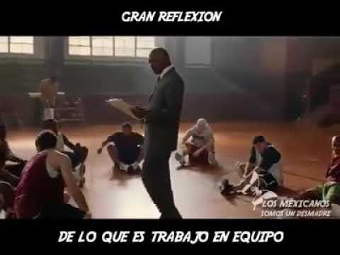 """""""GRAN REFLEXION DE LO QUE ES TRABAJO EN EQUIPO"""""""