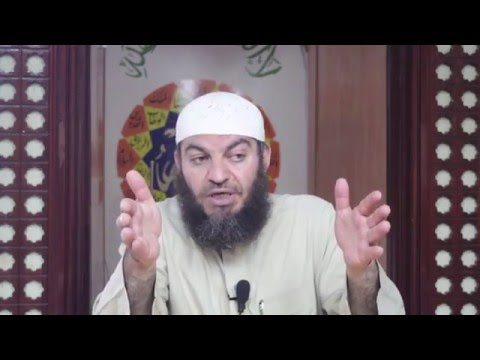 Marriage & Divorce Part 1 - Marriages Break Downs by Sh. Haitham