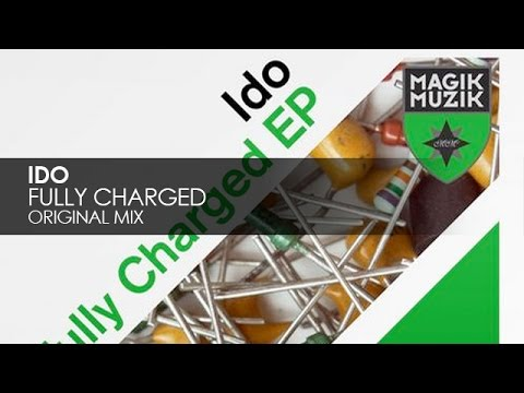 Ido - Fully Charged