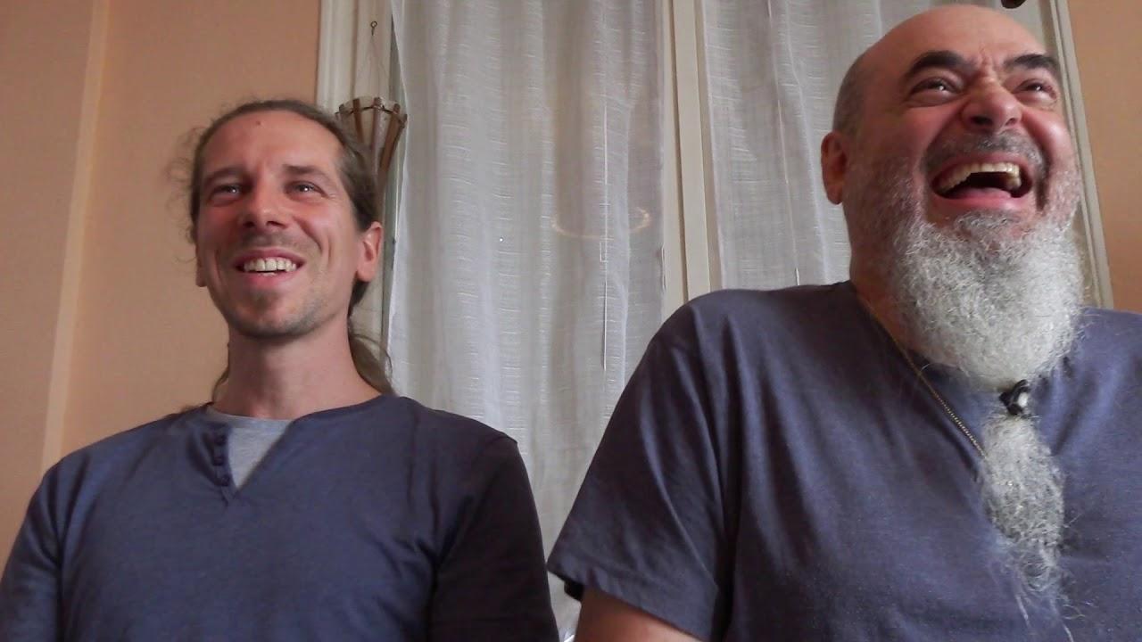 L'Éveil ☼ ÊTRE, la fin de toutes quêtes (4/4) ❤ Satsang Pierre et Gérald