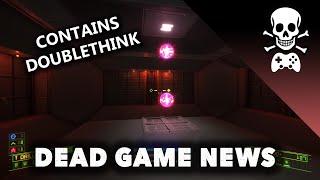 Dead Game News: Godfall lies, PC Gamer repeats it