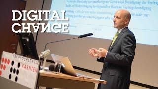 """""""Digital Change"""" - Dr. Ferdinand Graf & Mag. Stephan Schmalzl - Keynote"""