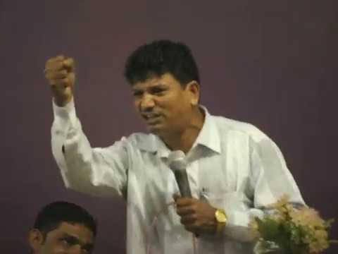 Pastor Anabhai Kokni Special Meeting At Kapura Chruch