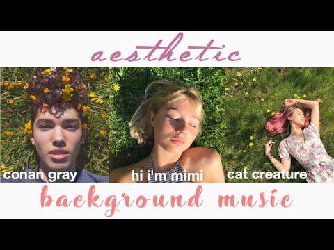 Aesthetic Background Music Youtubers Use - YouTube