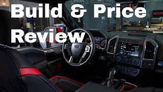 2018 Roush F-150 SC - Build & Price Review: 650HP, Fox 2.0 Suspension and More!!
