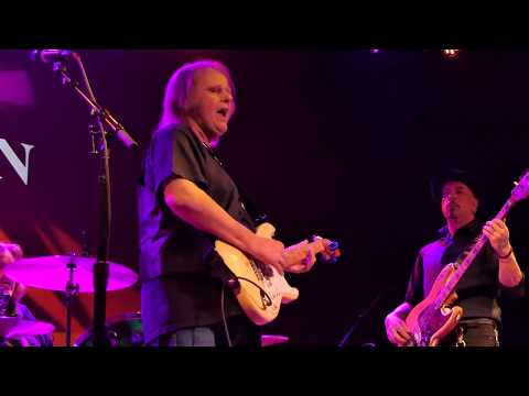 Walter Trout - Little Queenie - 2/7/19 The Hamilton - Washington, DC