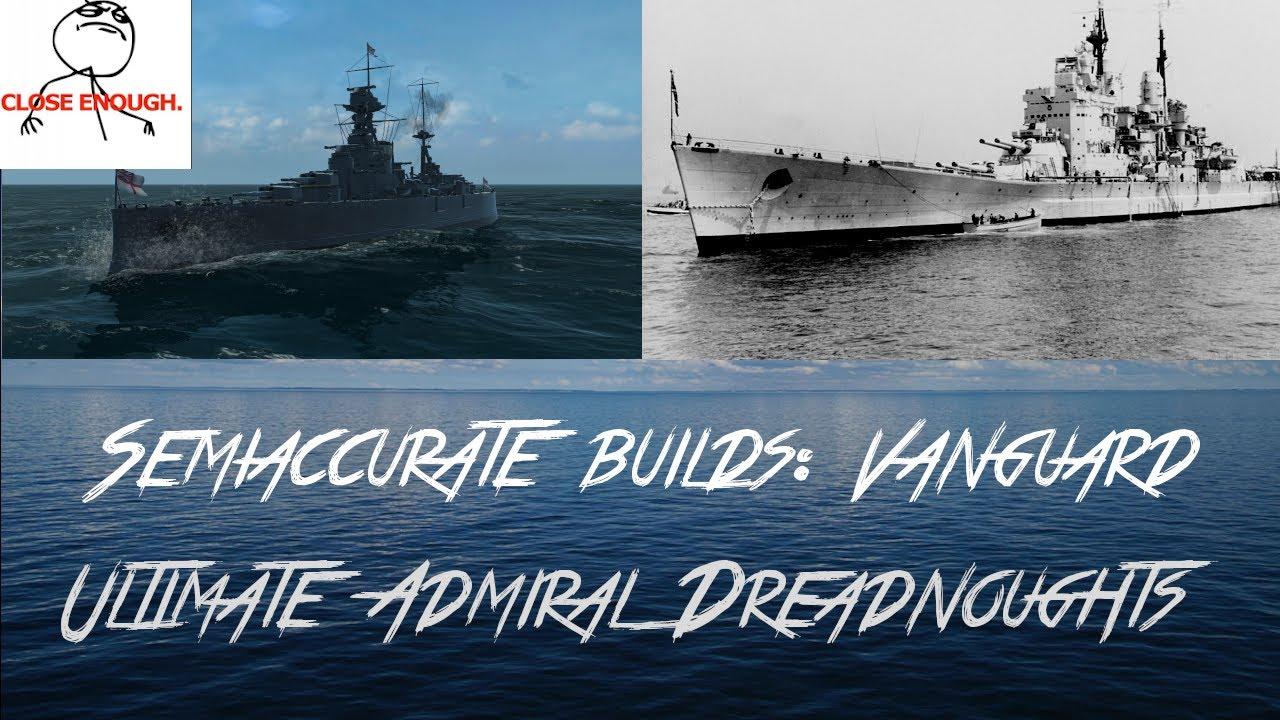 Vanguard Deutsch