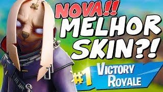 Fortnite-RUNA EVENT!! LET'S DESTROY IT NOW!?! NEW BEST SKIN!?!?! WE ARE IN THE WORLD CUP!!