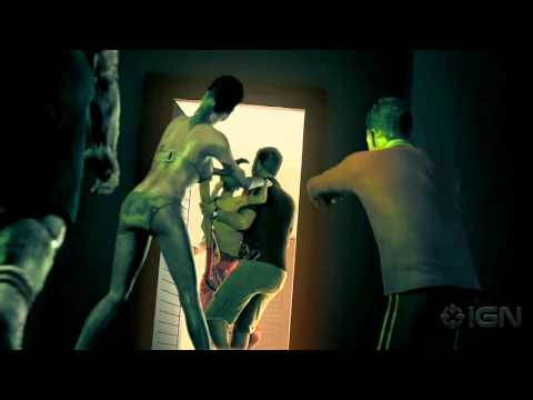 Dead Island Trailer With Alex Parks Mad World